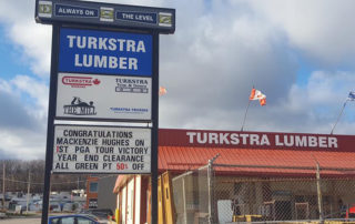 Turkstra Lumber Dundas Community Events, Quality Products and Hardware, Designer Showcase, Tools with the best pricing in Ontario