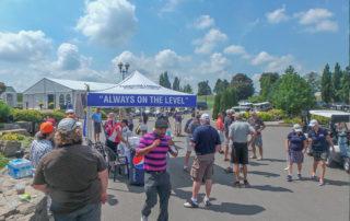 Turkstra Lumber Dundas Outdoor Event Festival Golf Tournament for the Community