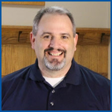 Dan Couroux - Niagara Regional Sales Manager - Turkstra Lumber, Building material supplier, Contractors Credit Account