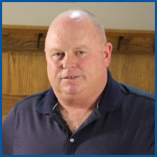 Tim Malcolm - Niagara Regional Sales Manager, Turkstra Lumber - Building material supplier, Contractors Credit Account
