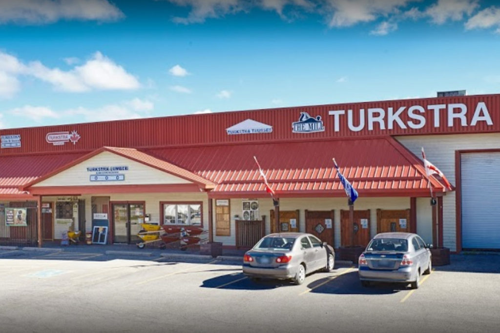 Turkstra Lumber Smithville. Framing material supplier for building. residential, industrial, commercial, farming. We carry insulation, plumbing, siding, doors, windows, gate hardware and decking material.