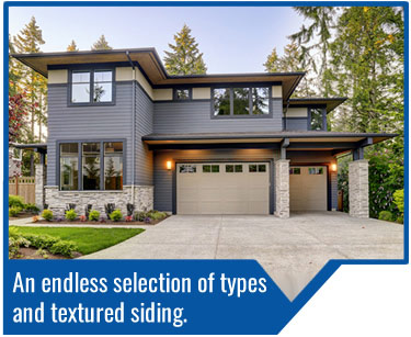 Turkstra has the right siding for you. e carry siding for residential, commercial, industrial and farming/ agricultural. Drop by one of our 11 locations and select from composite, brown pressure treated, cedar of vinyl. We have various qualities, textures and brands to choose from.