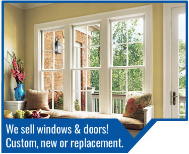 Turkstra Windows & Doors. We sell and install quality. Contact our friendly staff for an estimate and measurement of your windows.