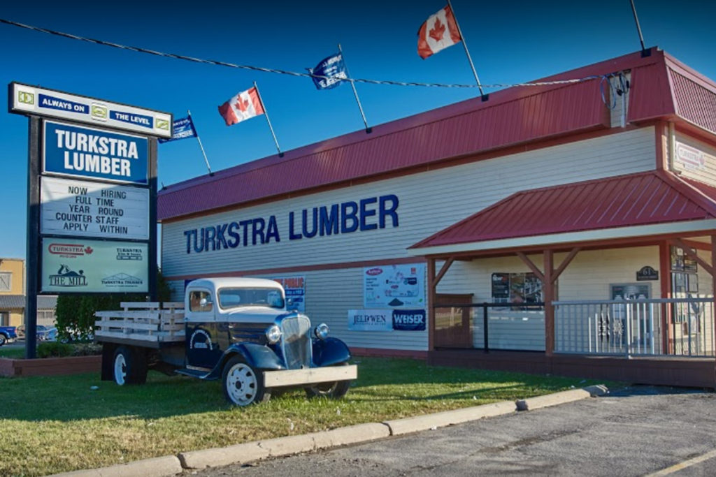 Turkstra Waterdown