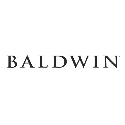 Baldwin door hardware sold at Turkstra