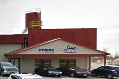 Turkstra Mill